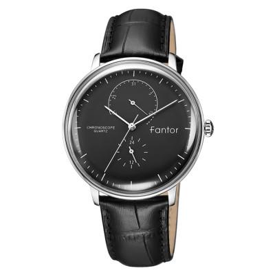 ساعت مچی مردانه اصل | برند فانتور | مدل WF1006G02
