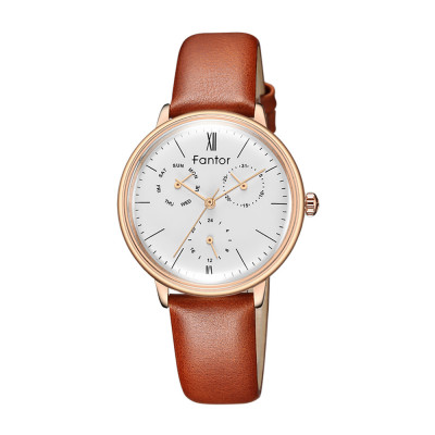 ساعت مچی زنانه اصل | برند فانتور | مدل WF1008L01