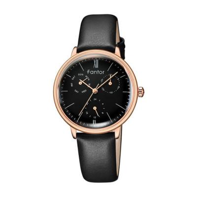 ساعت مچی زنانه اصل | برند فانتور | مدل WF1008L05