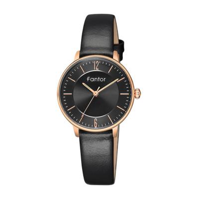 ساعت مچی زنانه اصل   برند فانتور   مدل WF1009L05