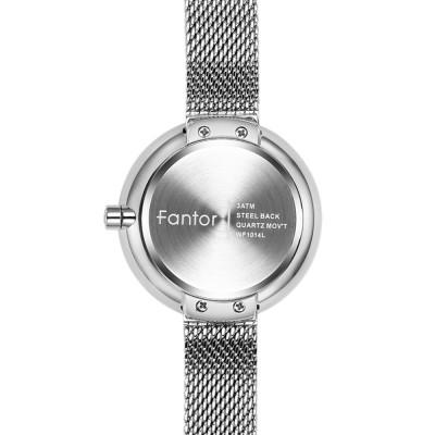 ساعت مچی زنانه اصل | برند فانتور | مدل WF1014L02