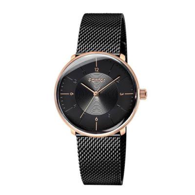 ساعت مچی زنانه اصل   برند فانتور   مدل WF1021L04