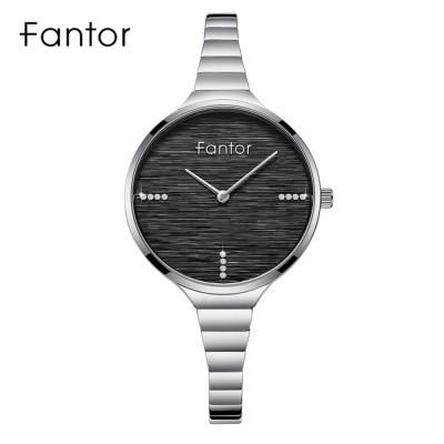 ساعت مچی زنانه اصل   برند فانتور   مدل WF1023L01