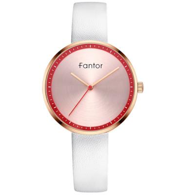 ساعت مچی زنانه اصل | برند فانتور | مدل WF1026L02