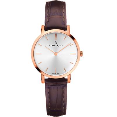 ساعت مچی زنانه اصل | برند آلبرت ریله | مدل 018LQ19-SP33I-LN