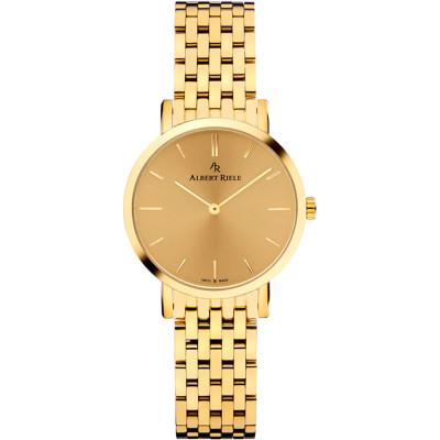 ساعت مچی زنانه اصل | برند آلبرت ریله | مدل 018LQ19-SY99I-SY