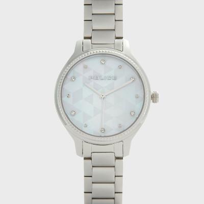 ساعت مچی زنانه اصل | برند پلیس |  مدل P 15695BS-28M