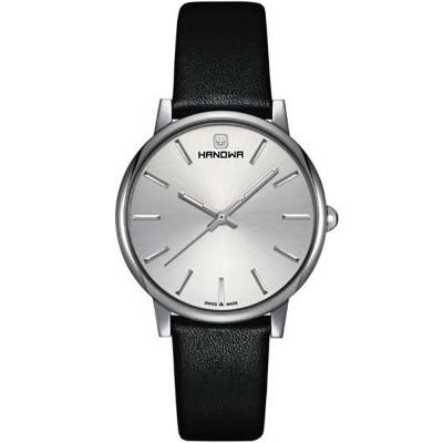 ساعت مچی مردانه اصل | برند هانوا | مدل 16-4037.04.001.07