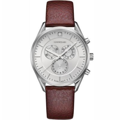 ساعت مچی مردانه اصل | برند هانوا | مدل 16-4052.04.001