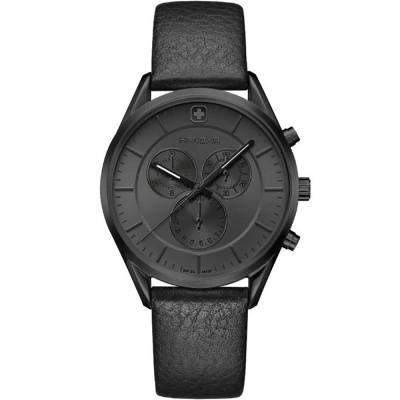 ساعت مچی مردانه اصل | برند هانوا | مدل 16-4052.30.030