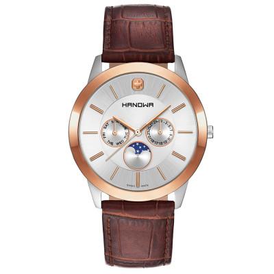 ساعت مچی مردانه اصل | برند هانوا | مدل 16-4056.12.001