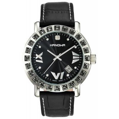 ساعت مچی زنانه اصل | برند هانوا | مدل 16-6028.04.007