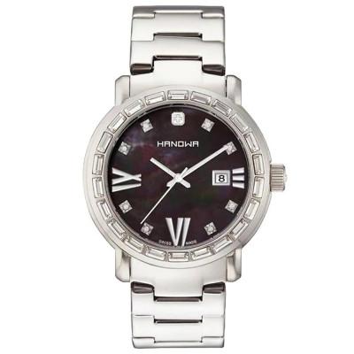 ساعت مچی زنانه اصل | برند هانوا | مدل 16-7027.04.007