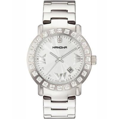 ساعت مچی زنانه اصل | برند هانوا | مدل 16-7028.04.001