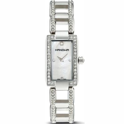 ساعت مچی زنانه اصل | برند هانوا | مدل 16-7033.04.001