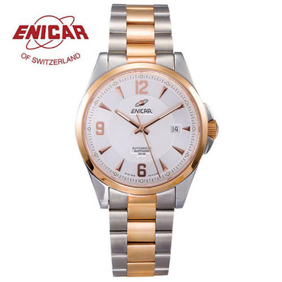 ساعت مچی مردانه اصل | برند انیکار | مدل 165.50.353G