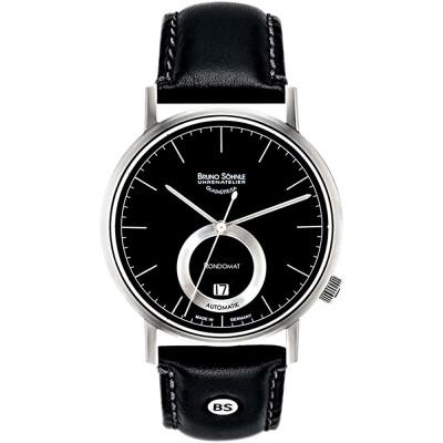 ساعت مچی مردانه اصل برند | برنو زونله | مدل 17-12098-741