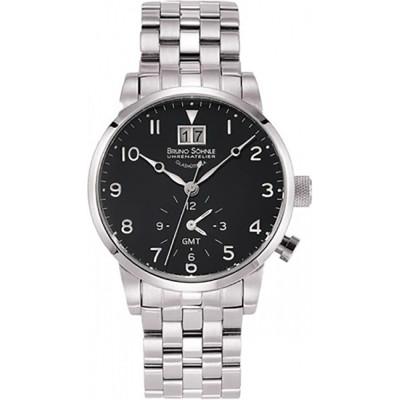 ساعت مچی مردانه اصل برند | برنو زونله | مدل 17-13043-722