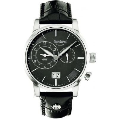 ساعت مچی مردانه اصل برند | برنو زونله | مدل 17-13043-741
