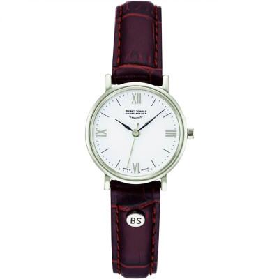 ساعت مچی زنانه اصل برند | برنو زونله | مدل 17-13045-971