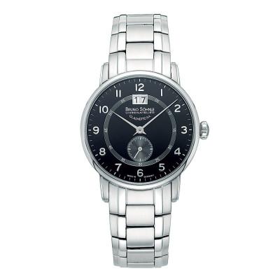 ساعت مچی زنانه اصل برند   برنو زونله   مدل 17-13055-722