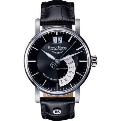 ساعت مچی مردانه اصل برند   برنو زونله   مدل 17-13073-741