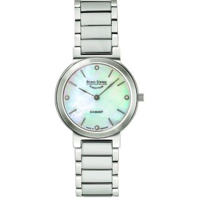 ساعت مچی زنانه اصل برند | برنو زونله | مدل 17-13108-992