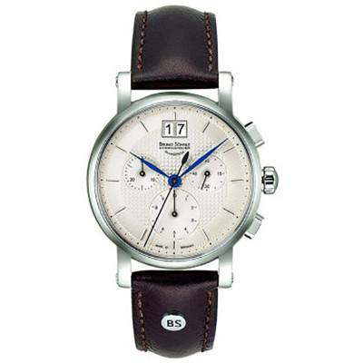 ساعت مچی زنانه اصل برند   برنو زونله   مدل 17-13115-240