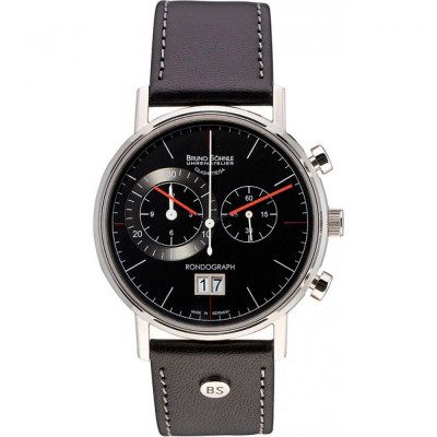 ساعت مچی مردانه اصل برند   برنو زونله   مدل 17-13135-741