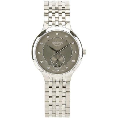 ساعت مچی زنانه اصل برند | برنو زونله | مدل 17-13136-775
