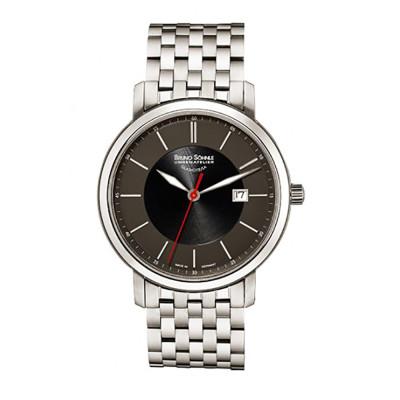 ساعت مچی مردانه اصل برند   برنو زونله   مدل 17-13138-742