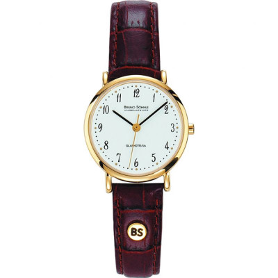 ساعت مچی زنانه اصل برند | برنو زونله | مدل 17-33045-921