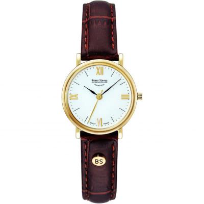 ساعت مچی زنانه اصل برند | برنو زونله | مدل 17-33045-971