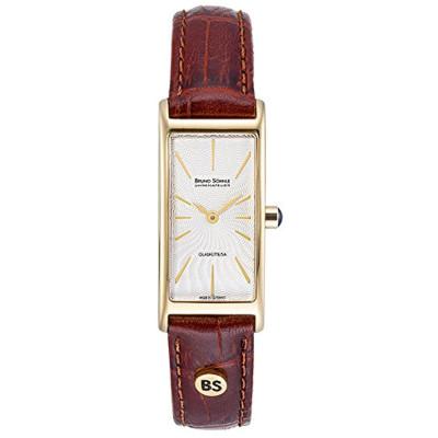 ساعت مچی زنانه اصل برند | برنو زونله | مدل 17-33088-241