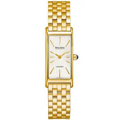 ساعت مچی زنانه اصل برند | برنو زونله | مدل 17-33088-242