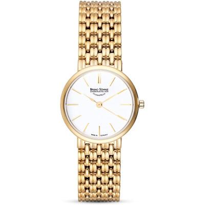 ساعت مچی زنانه اصل برند | برنو زونله | مدل 17-33169-942