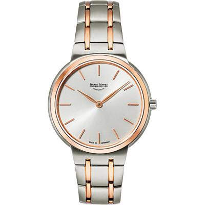 ساعت مچی زنانه اصل برند | برنو زونله | مدل 17-63162-244