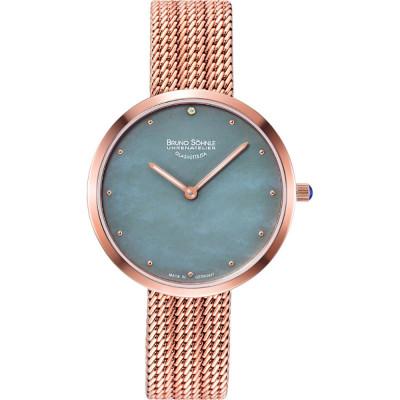 ساعت مچی زنانه اصل برند | برنو زونله | مدل 17-63171-850