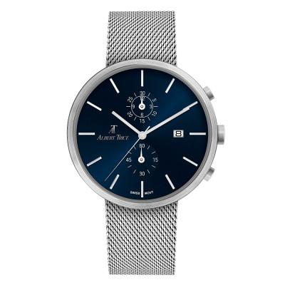 ساعت مچی مردانه اصل | برند آلبرت ترایس | مدل 20284-01