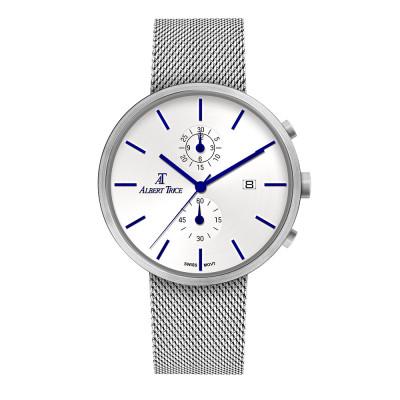 ساعت مچی مردانه اصل | برند آلبرت ترایس | مدل 20284-04