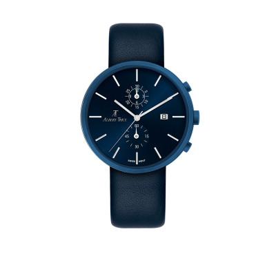ساعت مچی مردانه اصل | برند آلبرت ترایس | مدل 20286-05