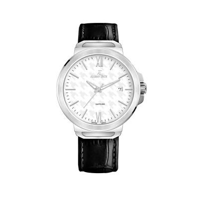 ساعت مچی مردانه اصل | برند آلبرت ترایس | مدل 20290-06