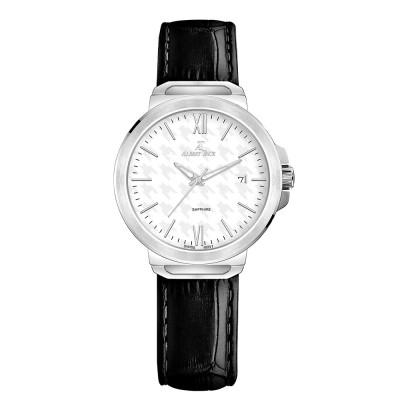 ساعت مچی زنانه اصل | برند آلبرت ترایس | مدل 20291-16