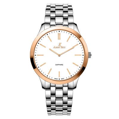 ساعت مچی مردانه اصل | برند آلبرت ترایس | مدل 20292-01