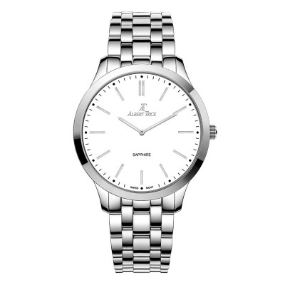 ساعت مچی مردانه اصل | برند آلبرت ترایس | مدل 20292-05