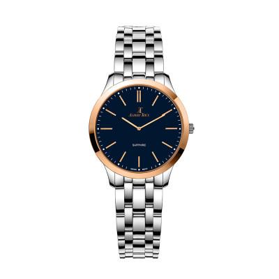 ساعت مچی زنانه اصل | برند آلبرت ترایس | مدل 20293-13