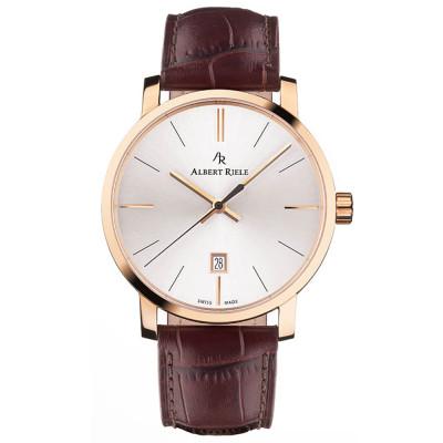 ساعت مچی مردانه اصل | برند آلبرت ریله | مدل 203GQ02-SP33I-LN