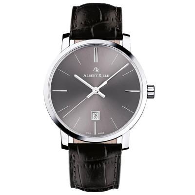 ساعت مچی مردانه اصل | برند آلبرت ریله | مدل 203GQ02-SS22I-LB