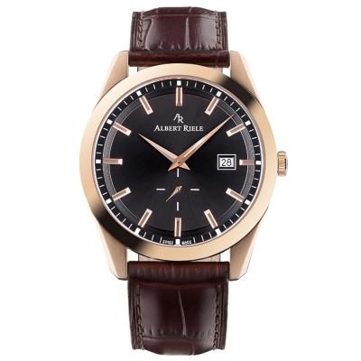 ساعت مچی مردانه اصل | برند آلبرت ریله | مدل 207GQ10-SP11I-LN