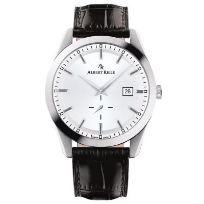 ساعت مچی مردانه اصل | برند آلبرت ریله | مدل 207GQ10-SS33I-LB